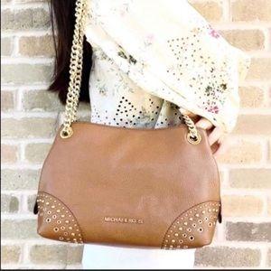 MICHAEL KORS Leather Handbag NWT
